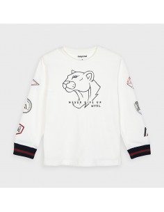 Koszulka d/r print