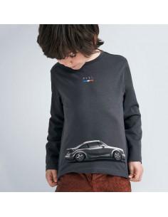 Koszulka d/r samochód