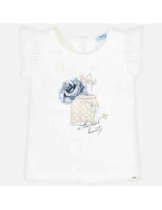 Koszulka na ramiączka perfumy