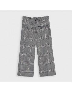 Spodnie cropped