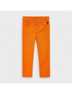Spodnie 5k regular fit basic