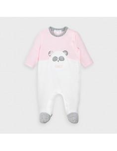 Piżama panda