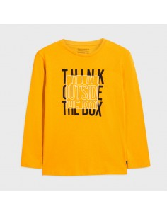 Koszulka d/r think