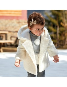 Płaszcz z sukna