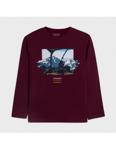 Koszulka d/r wonder