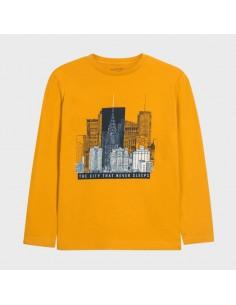 Koszulka d/r city