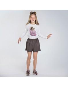 Koszulka d/r dziewczynka