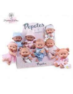 Lalka Pepotes Pepote 964