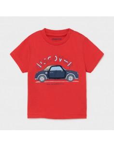 Koszulka k/r play autko