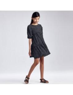 Sukienka kropki