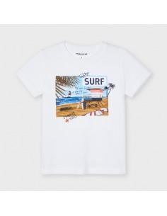 Koszulka k/r surf