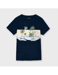 Koszulka k/r live aloha
