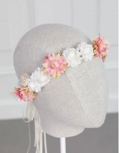 Korona kwiaty