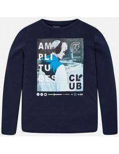 Koszulka d/r /amplitudes/