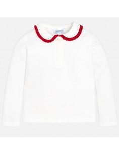 Koszulka polo d/r basic