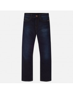Spodnie jeans super slim fit