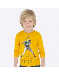 "Koszulka d/r ""sport"""