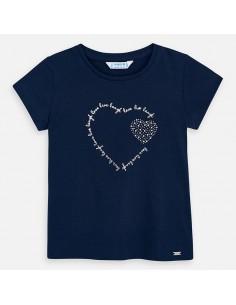 Koszulka k/r basic