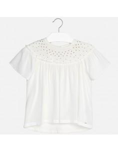 Koszulka k/r łączona