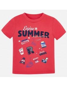 Koszulka k/r enjoy summer