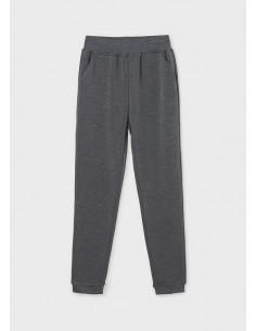 Spodnie długie modal