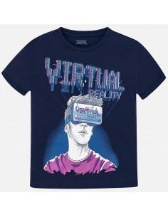 Koszulka k/r virtual