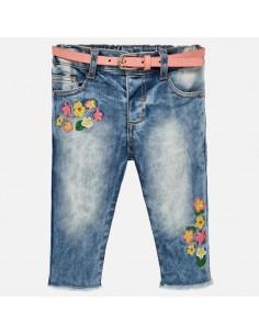 Spodnie długie jeans