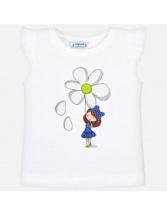 Koszulka na ramiączka grafika