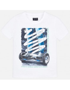 Koszulka k/r hoverboard