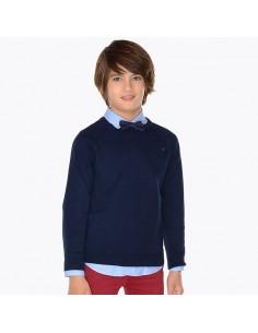 Sweter bawełna