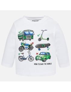 Koszulka d/r pojazdy