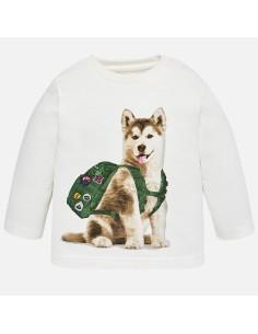 Koszulka d/r Husky