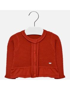 Sweter rozp. dzianina
