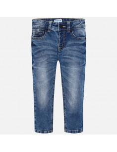Spodnie jeans slim fit