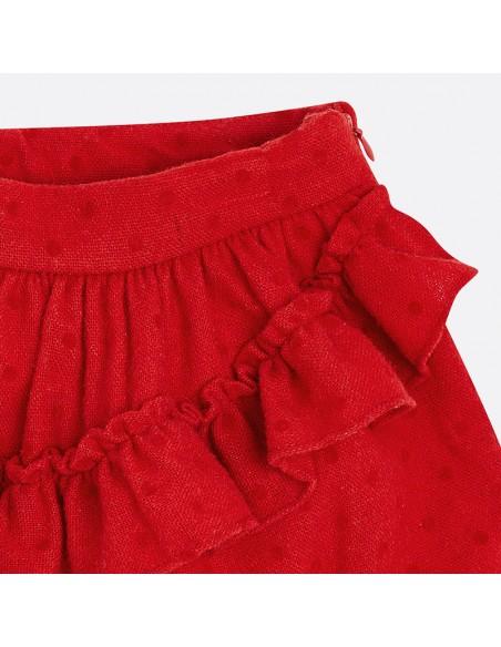 spodnica-groszki-