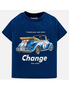 Koszulka k/r change