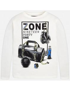 Koszulka d/r Zone
