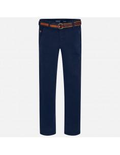 Spodnie pasek