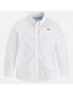 Koszula d/r plumetti