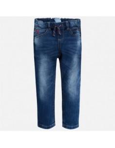 Spodnie denim