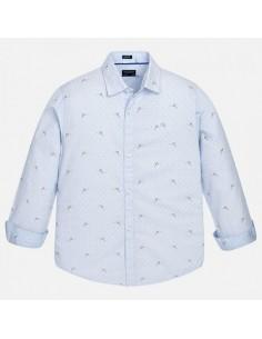 Koszula d/r wzory