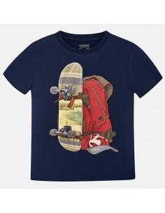Koszulka k/r /skate/