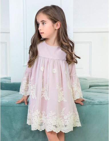 sukienka-tiul-z-haftem-