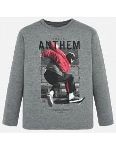 "Koszulka d/r ""anthem"""