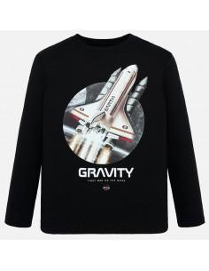 "Koszulka d/r ""gravity"""