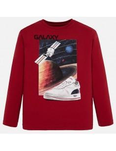 """Koszulka d/r """"galaxy"""""""