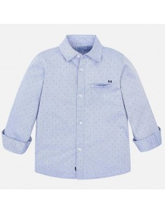 Koszula d/r serża wzory