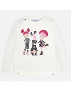 Koszulka d/r lalki
