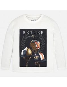 """Koszulka d/r """"better"""""""