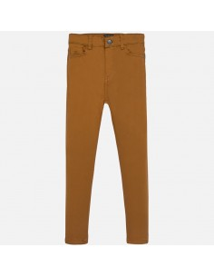 Spodnie 5k slim fit basic